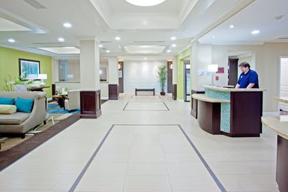 Meeting Facility | Holiday Inn Express Hotel & Suites Rockport