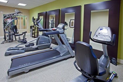 Fitness Facility | Holiday Inn Express Hotel & Suites Rockport