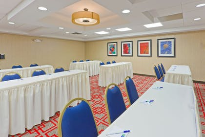 Meeting Facility | Holiday Inn Express Hotel of Neptune