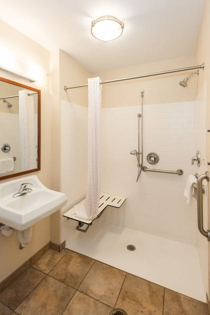 In-Room Amenity | Candlewood Suites Downtown