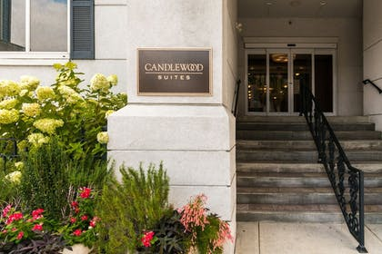 Exterior | Candlewood Suites Downtown
