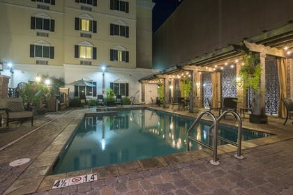 Pool | Candlewood Suites Downtown