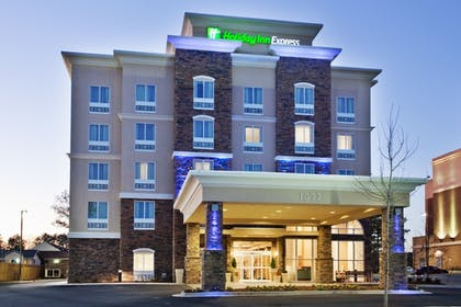 Featured Image | Holiday Inn Express Augusta North