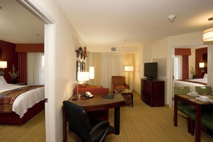 | Suite, 2 Bedrooms | Residence Inn by Marriott Duluth
