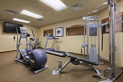 Fitness Facility | Wingate by Wyndham State Arena Raleigh/Cary