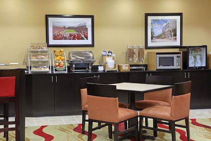 Property Amenity | Wingate by Wyndham State Arena Raleigh/Cary
