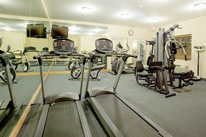 Fitness Facility   Candlewood Suites Slidell Northshore