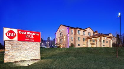 Featured Image   Best Western Plus Royal Mountain Inn & Suites