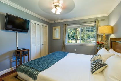 Room | The Lodge At Blue Lakes