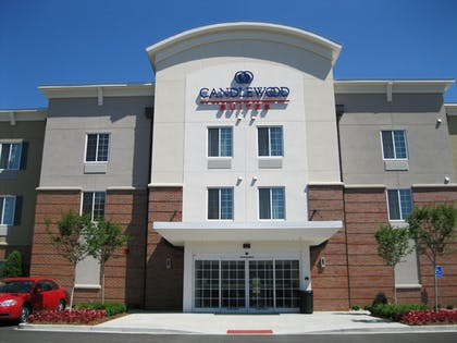 Exterior | Candlewood Suites Radcliff - Fort Knox