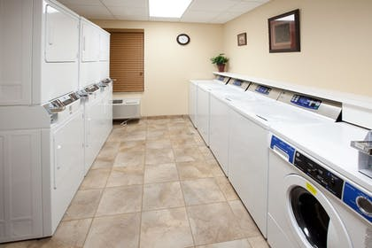 Laundry Room | Candlewood Suites Radcliff - Fort Knox