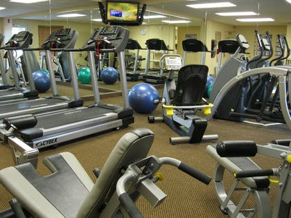 Gym | Candlewood Suites Radcliff - Fort Knox