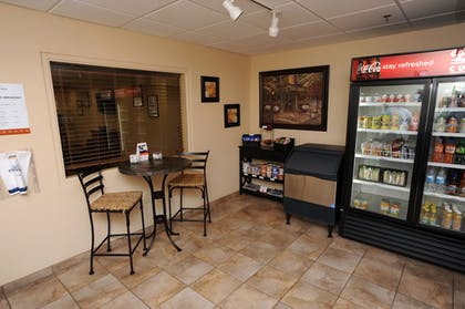 Hotel Interior | Candlewood Suites Radcliff - Fort Knox