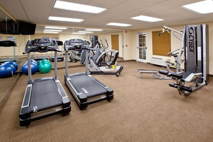 Fitness Facility | Candlewood Suites Radcliff - Fort Knox