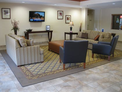 Lobby | Candlewood Suites Radcliff - Fort Knox
