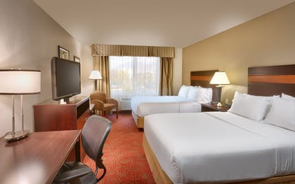 Guestroom | Holiday Inn Express Hotel & Suites Orem - North Provo