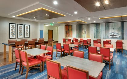 Restaurant | Holiday Inn Express Hotel & Suites Orem - North Provo
