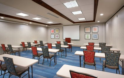 Meeting Facility | Holiday Inn Express Hotel & Suites Orem - North Provo