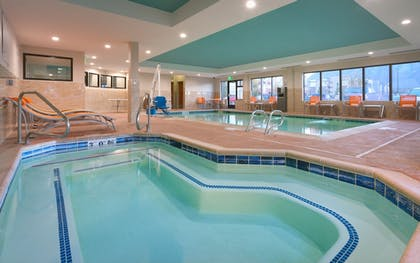 Spa | Holiday Inn Express Hotel & Suites Orem - North Provo