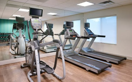 Fitness Facility | Holiday Inn Express Hotel & Suites Orem - North Provo