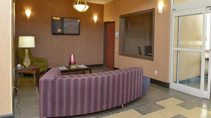 Miscellaneous | Holiday Inn Express Hotel & Suites Baton Rouge North