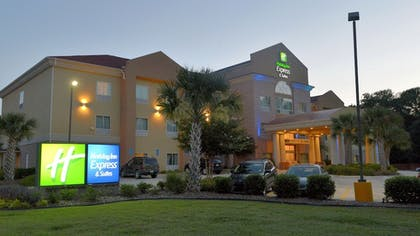 Featured Image | Holiday Inn Express Hotel & Suites Baton Rouge North