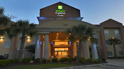 Exterior | Holiday Inn Express Hotel & Suites Baton Rouge North