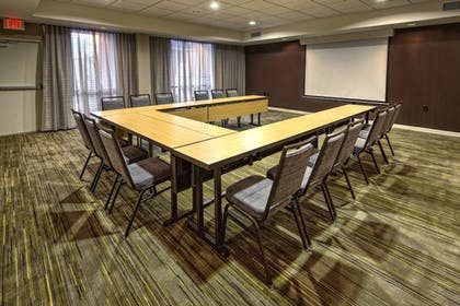 Meeting Facility | Courtyard by Marriott Alexandria