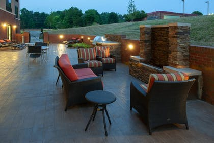 Restaurant | Fairfield Inn & Suites by Marriott Charlotte Matthews