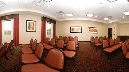 Meeting Facility | Holiday Inn Express & Suites Houston South near Pearland