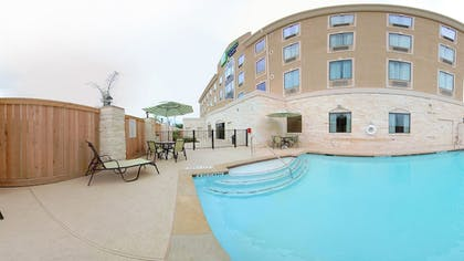 Featured Image | Holiday Inn Express & Suites Houston South near Pearland