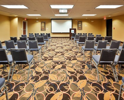 Meeting Facility | Holiday Inn Express Hotel & Suites Great Falls