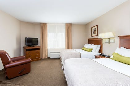 Room | Candlewood Suites Apex Raleigh Area