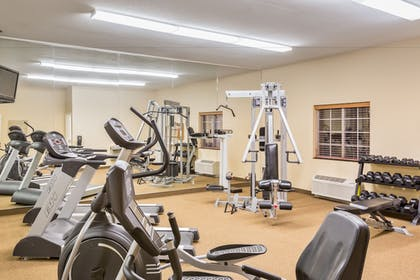 Fitness Facility | Candlewood Suites Apex Raleigh Area