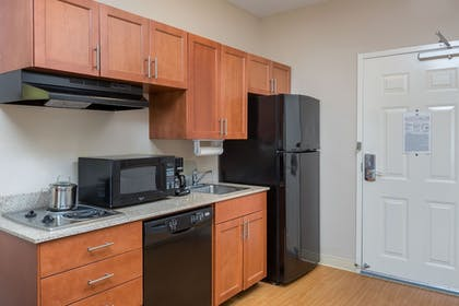 | Candlewood Suites Apex Raleigh Area