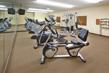 Gym | Candlewood Suites Apex Raleigh Area