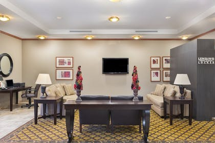 Lobby | Candlewood Suites Apex Raleigh Area