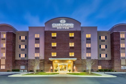 Featured Image | Candlewood Suites Apex Raleigh Area
