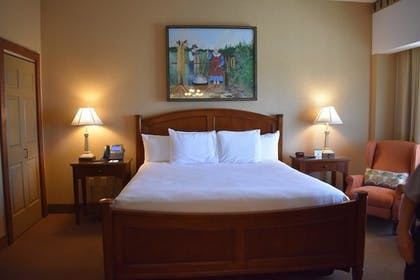 Room | Cherokee Casino & Hotel West Siloam Springs