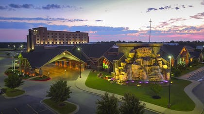 Featured Image | Cherokee Casino & Hotel West Siloam Springs