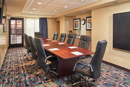 Meeting Facility | Holiday Inn Express & Suites El Paso Airport Area