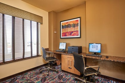 Business Center | Holiday Inn Express & Suites El Paso Airport Area