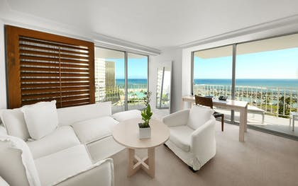 Guestroom | The Modern Honolulu