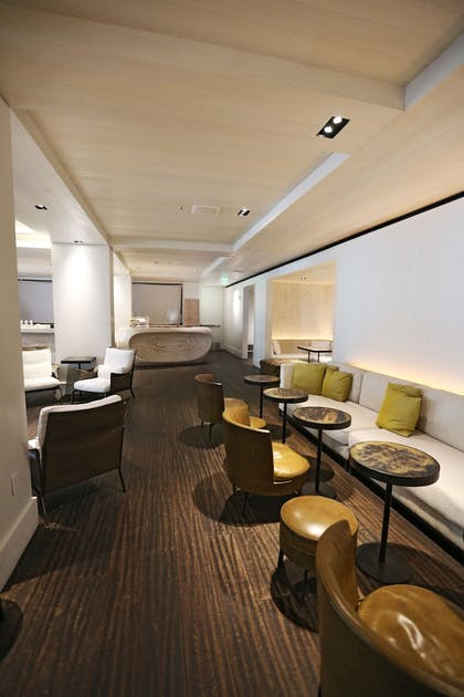Hotel Lounge | The Modern Honolulu