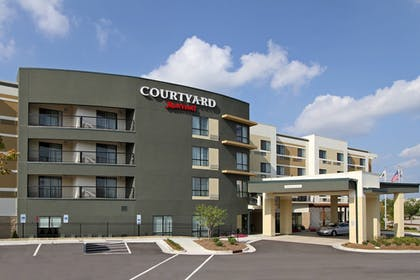 Featured Image | Courtyard by Marriott Raleigh North/Triangle Town Center
