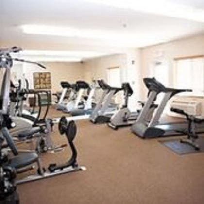 Fitness Facility | Candlewood Suites Lawton Fort Sill