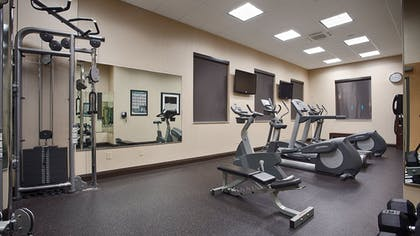 Fitness Facility | Best Western Premier Miami Intl Airport Hotel & Suites Coral Gables