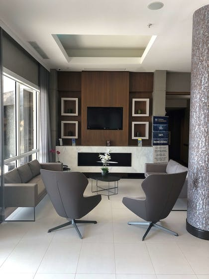 Lobby | Best Western Premier Miami Intl Airport Hotel & Suites Coral Gables