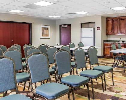 Meeting Facility | Comfort Inn & Suites Perry I-35