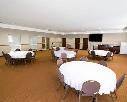 Meeting Facility | Sleep Inn And Suites Colby